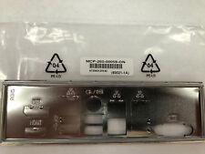 SuperMicro MCP-260-00058-0N I/O Shield