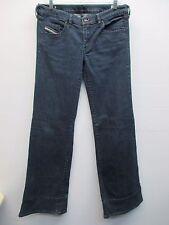 Women's Diesel YBO Wash 008AA Classic straight leg size 30 (32/35) EUC
