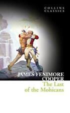 Cooper, J: Last of the Mohicans von James Fenimore Cooper (2010, Taschenbuch)