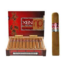 Nish Patel Xen Robusto 20 Cigars Nicaragua 100% Tobacco