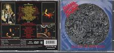Altars of Madness [Bonus DVD] by Morbid Angel (CD, May-2006, 2 Discs, Earache
