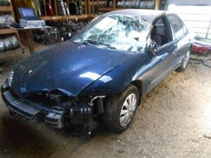 Hub Rear With ABS Fits 92-05 CAVALIER 286973