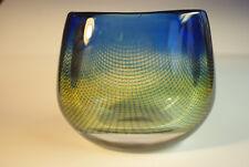 Orrefors Vase by Sven Palmqvist - Kraka Nr 444