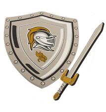 Ritter Schwert + Ritter Schild Waffen Rollenspiel