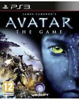 James Cameron's Avatar Playstation 3 (PS3)