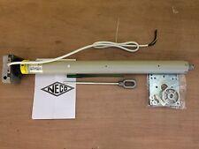 Neko Tubolare Motore per tapparelle 60 NM con la sostituzione manuale
