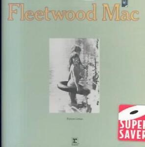 FLEETWOOD MAC - FUTURE GAMES NEW CD
