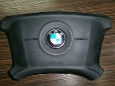 BMW 3 E46 LIMOUSINE TOURING ORIGINAL AIRBAG IN STEERING WHEEL 6757892