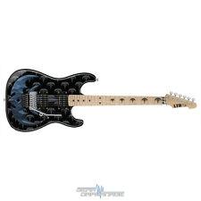 ESP LTD MW-TRI-RYCHE NEW Michael Wilton Signature! Triryche  Electric Guitar