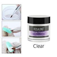 clou acrylique liquide poudre Vernis à ongles nail art tips constructeur