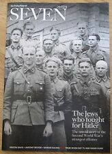 Jews who fought for Hitler – Seven magazine – 9 March 2014