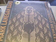 Mark Lanegan - A Thousand Miles Of Midnight - Phantom Radio Remixes - 2LP Vinyl