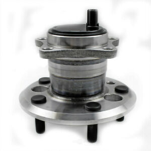 Wheel Bearing and Hub Assembly-FWD Rear Left CRS Automotive Parts NT512206