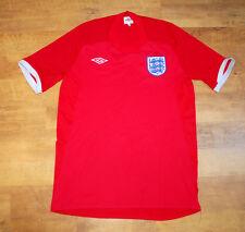 Umbro England 2010/2011 away shirt (Size M)