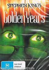 Golden Years Stephen King DVD R4
