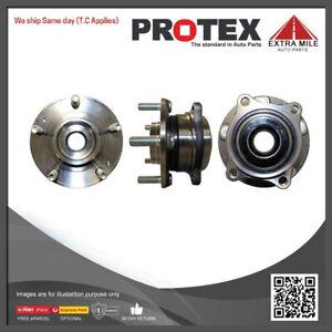 Wheel Bearing Hub Assy Front KIA Sorento 2.5L/2.4L/2.2L/2.3L/3.5 V6-PHK4984