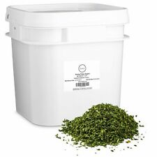 Sweeler, Parsley Flakes, Value Large Bucket Size for Food Service/Home use 1lbs