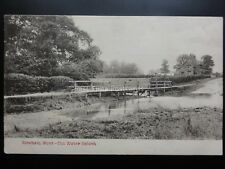 Hertfordshire: Boreham Wood - The Water Splash c1906