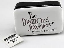 Bright Side LE DIAMANT bijouterie Minus le diamant Bit Boite de rangement