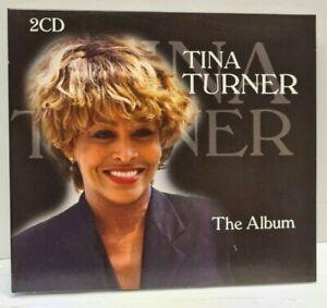 2CD Tina Turner - The Album