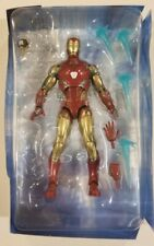 Iron Man Lxxxv Hasbro Marvel Legends Avengers Professor Hulk Baf *Loose*