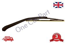 RENAULT TRAFIC 01- KANGOO 98-08 REAR WINDSHIELD WINDSCREEN WIPER ARM W/ BLADE