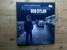 Bob Dylan No Direction Home NEW SEALED 2 Blu-Ray 2 DVD Box Set 10th Anniversary