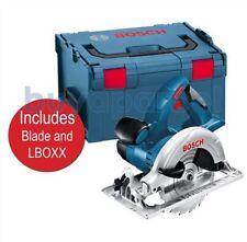 Scies et lames électriques de bricolage Bosch Professional 18V