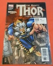 The MIGHTY THOR #67 -  (1998 - 2nd series)