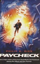 Paycheck (GOLLANCZ S.F.) by Dick, Philip K. Hardback Book The Cheap Fast Free