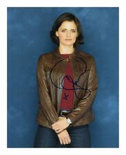 STANA KATIC AUTOGRAPHED SIGNED A4 PP POSTER PHOTO
