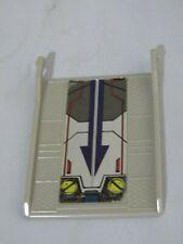 Powermaster Optimus Prime Side Ramp Vintage G1 Transformers Hasbro 1988 - A
