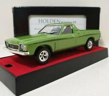TRAX 1/43 Holden HJ Sandman UTE 1974 Vert