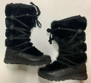 Merrell Katia Womens Waterproof Boot, Size 11