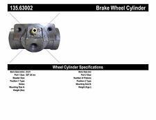 Drum Brake Wheel Cylinder fits 1964-1981 Pontiac Firebird Ventura Phoenix  C-TEK