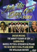 Look Up Sing Out...Glory (DVD, 2006) BRAND NEW
