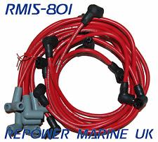 Marine Ignition Wire Set, Volvo Penta V8 5.0L, 5.7L