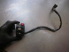 Ducati monster m900 m750 m620 left switch