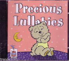 Precious Lullabies Big Blue Dog Greatest Childrens Hush a Bye All Pretty Horses
