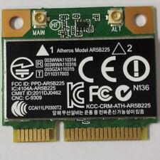 AR5B225 WIRELESS N + BLUETOOTH BT 4.0 COMBO MINI PCIE HALF CARD for ATHEROS