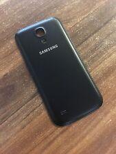 ORIGINALE Samsung Galaxy s4 MINI i9195 Cover Posteriore Cover Posteriore BLACK EDITION NERO