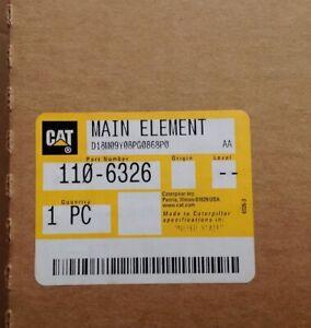 Caterpillar Filter Element 110-6326