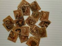 U.S 19th Century #283 Used Stamps Estate Liquidation    purchase for one stamp