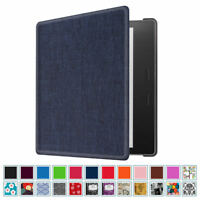 SlimShell Cover with Auto Wake / Sleep for Kindle Oasis (9th Generation, 2017)