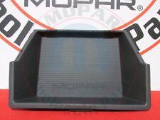 DODGE RAM 1500 2500 Replacement Full Length Front Center Console Mat OEM MOPAR