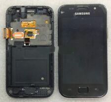 Pantalla Completa con Marco Samsung Galaxy S SCL I9003 Negra Nueva Original