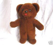 Original Bärenmarke Teddybär Teddy braun 25 cm Bären Marke Bär Plüschtier