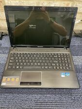 For Parts Lenovo G580 i3 Frame Keyboard lcd included Does not turn On