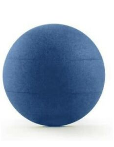 """Gold's Gym 5"""" Massage Ball, Core & Flexibility To Relieve Tired Sore Muscles"""
