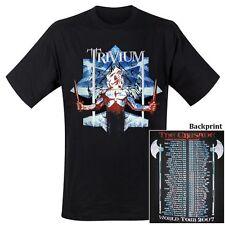 TRIVIUM - Rising - T-Shirt - Größe Size XL - Neu